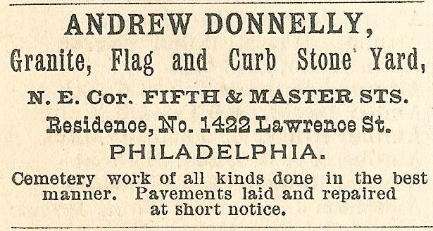Andrew Donnelly, stone 5n+Mst ne Boyds BusDir 1890 993