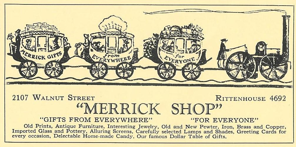 Merrick Shop 2107 Wln