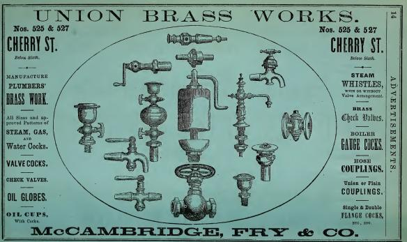 McCambridge,Fry=Co,Union Brass Works, 525-27 Chs