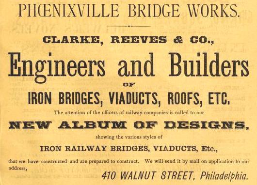 Phoenixville Bridge Works,410 Wln